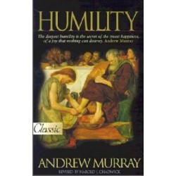 Humility (Updated)