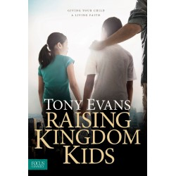 Raising Kingdom Kids-Hardcover