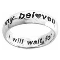 Ring-I Will Wait...