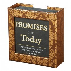 Boxed Cards-Promises For...