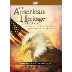 DVD-American Heritage...