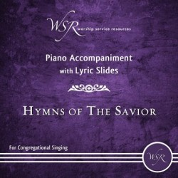 Audio CD-Hymns Of The...
