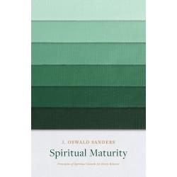 Spiritual Maturity (Repack)