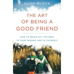 Art Of Being A Good Friend...