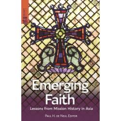 Emerging Faith (SEANET 16)
