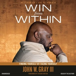 Audiobook-Audio CD-Win From...