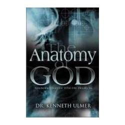 eBook-Anatomy Of God:...