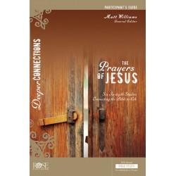 The Prayers Of Jesus...