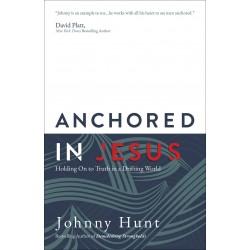 Anchored In Jesus