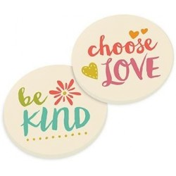 Car Coaster Set-Choose Love...