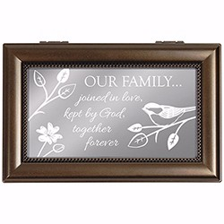 Music Box-Our Family...