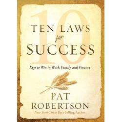 Ten Laws For Success