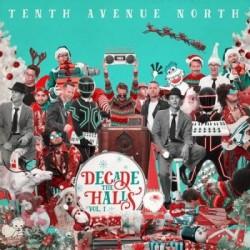 Audio CD-Decade The Halls