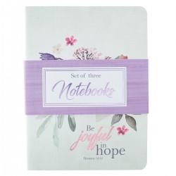 Notebook Set-Rejoice-Large...