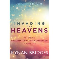 Invading The Heavens