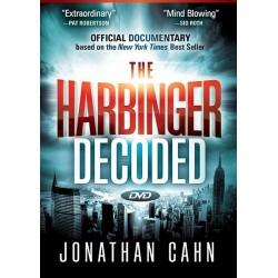 DVD-The Harbinger Decoded...