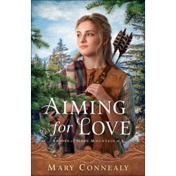 Aiming For Love (Brides Of...