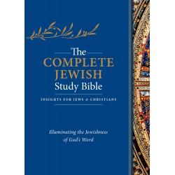 The Complete Jewish Study...