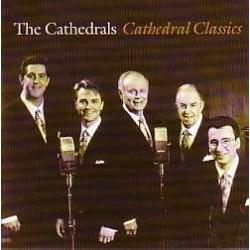Audio CD-Cathedral Classics