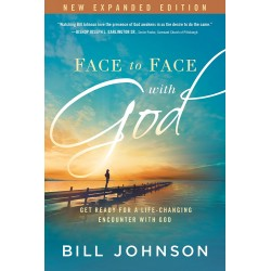 Face To Face With God...