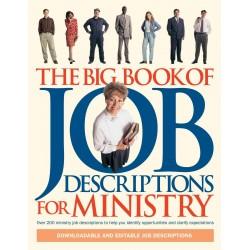 The Big Book Of Job...