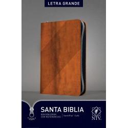 Span-NTV Bible-Large Print...