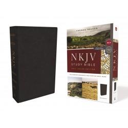 NKJV Study Bible...