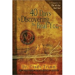 40 Days To Discovering The...