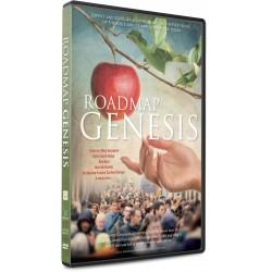 DVD-Roadmap Genesis