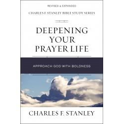 Deepening Your Prayer Life...