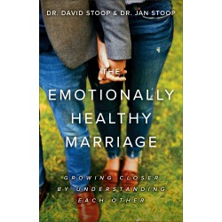 The Emotionally Healthy...