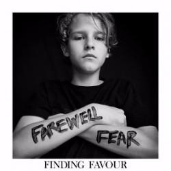 Audio CD-Farewell Fear