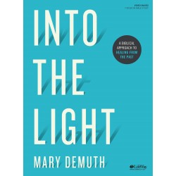 Into The Light  Bible Study...