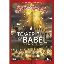 DVD-Tower Of Babel And The...