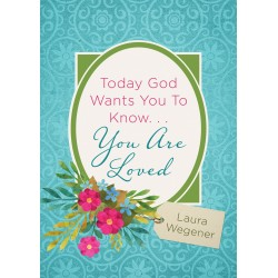 Today God Wants You To...