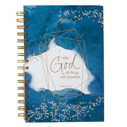 Grid Dot Journal-All Things...