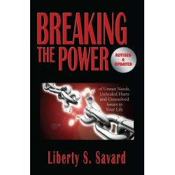 Breaking The Power-Revised...