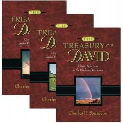 The Treasury Of David (3...