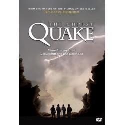 Dvd-The Christ Quake