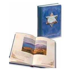 Journal-Holy Land Tour...