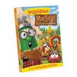DVD-Veggie Tales: MacLarry...