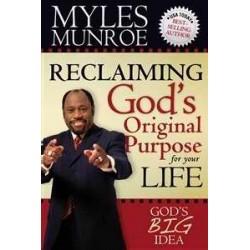 Reclaiming Gods Original...