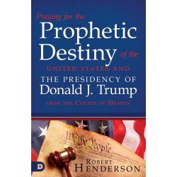 Praying For The Prophetic...