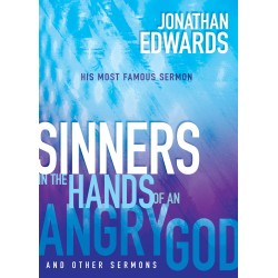 Sinners In The Hands Of An...