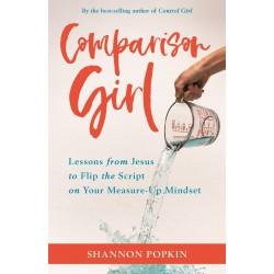 Comparison Girl