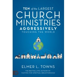 Ten Of The Largest Church...