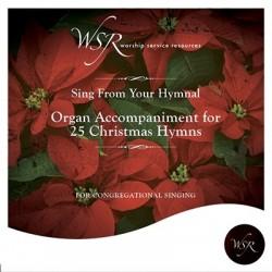 Audio CD-25 Christmas...