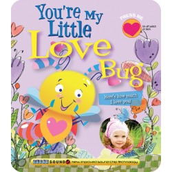 Youre My Little Love Bug...