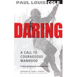 Daring: A Call To...