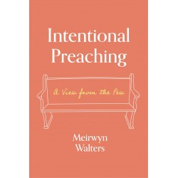 Intentional Preaching